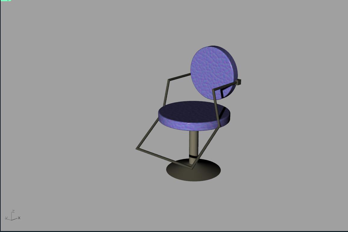 椅子_2の画像