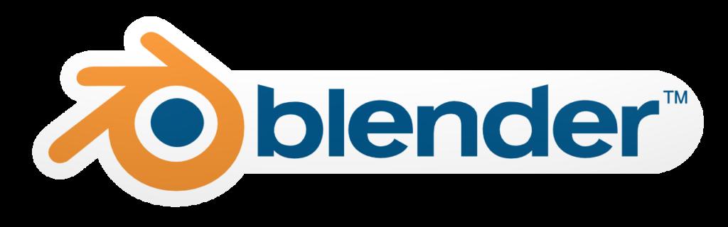 blenderのイメージ