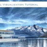 【動画で解説】Photoshopを使った建築CGの時短レタッチプロセス
